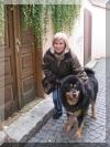 Nurie Sacklová, průvodce - ruský jazyk