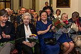 Concert for the 70th anniversary of the end of World War II - Swing Trio Avalon and Havelka Sisters, 7.5.2015, Foto: Lubor Mrázek