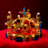 Exhibition Czech Crown Jewels within Reach