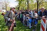 Celebration of 72nd Anniversary of the end of World War II, 5th - 8th May 2017, photo by: Lubor Mrázek