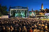 Altan /Irish Evening/, 22.7.2017, 26. Internationales Musikfestival Český Krumlov 2017, Quelle: Auviex s.r.o., Foto: Libor Sváček