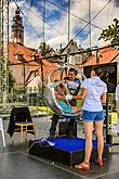 Children's Afternoon – we enjoy energy, 23.7.2017, 26. Internationales Musikfestival Český Krumlov 2017, Quelle: Auviex s.r.o., Foto: Libor Sváček