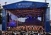 Giuseppe Verdi: Messa da Requiem, Bohuslav Martinů Philharmonic Orchestra, Stanislav Vavřínek /conductor/, 4.8.2017, 26th International Music Festival Český Krumlov 2017, source: Auviex s.r.o., photo by: Libor Sváček