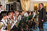 Concert for the Town to the 25th Anniversary of Enumeration of Český Krumlov in the UNESCO List, Castle Riding School 13.12.2017, photo by: Lubor Mrázek