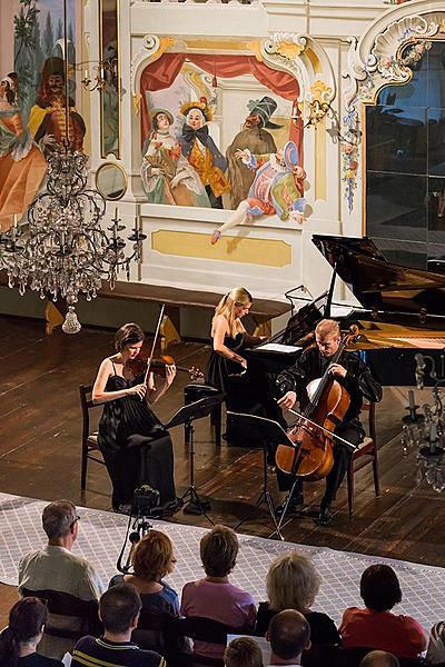 Festival komorní hudby Český Krumlov