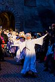 Live Nativity Scene, 23.12.2018, Advent and Christmas in Český Krumlov, photo by: Lubor Mrázek
