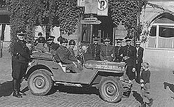 bombardierte deutsche städte