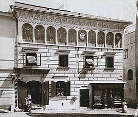 Latrán no.  53, historical photo