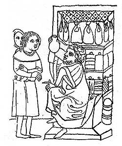coloring pages pharmacist - photo#31