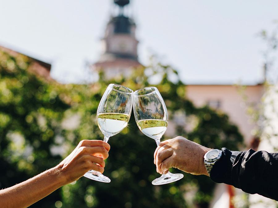 Festival vína Český Krumlov®