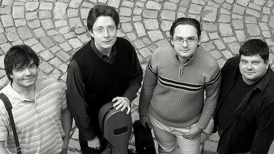 Heroldovo kvarteto