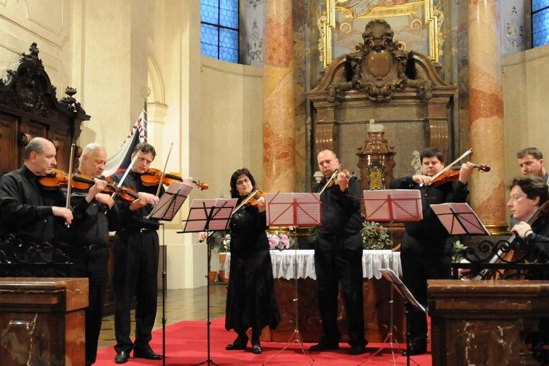 Evening with Antonio Vivaldi
