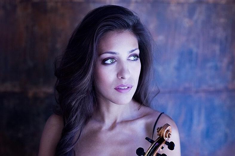 Závěrečný koncert – Leticia Moreno
