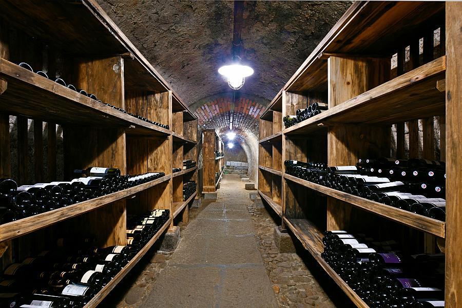 Degustační večery - párování pokrmů s víny