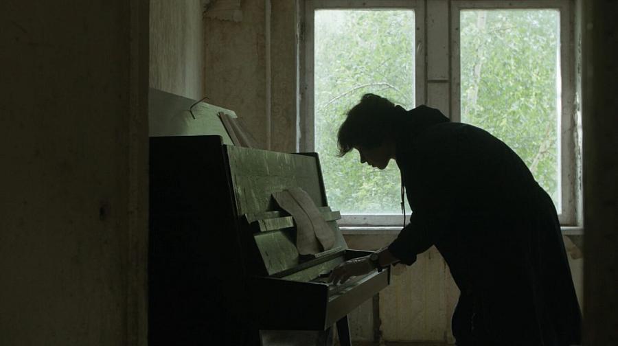 Pripyat Piano a Dcery revoluce   KineDok v Prádelně
