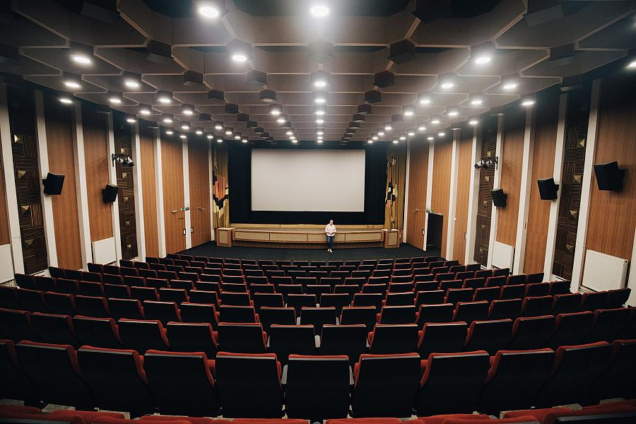 Kino Luna - týdenní program