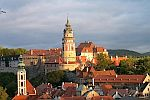 Cesky Krumlov DAILY WALKING TOURS by local guides