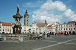 One day trip-loops through South Bohemia