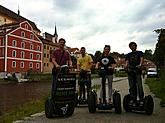 G-Power - Segway Tour - Trasa 2