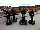 G-Power - Segway Tour - Trasa 1