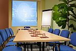 Wellness Hotel Frymburk - conference and seminar halls