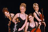 The Kapralova Quartet