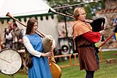 Medieval band Elthin