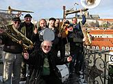 Brass Band Prague