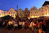 Svornosti Square, St. Wenceslas Celebration