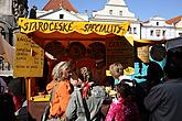 St. Wenceslas´ Fair, Svornosti Square