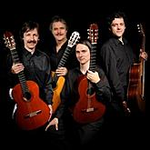 Prague Guitar Quartet