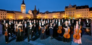 The South Czech Philharmonic