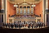 The Prague Radio Symphony Orchestra