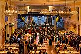 Ples města Český Krumlov