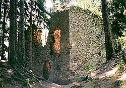 Small Castle of Pořešín