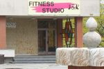 Fitness studio J&K