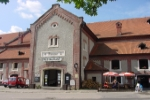 The Eggenberg Brewery and the Formanka Beerhouse