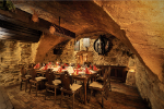 Restaurant Catacombs