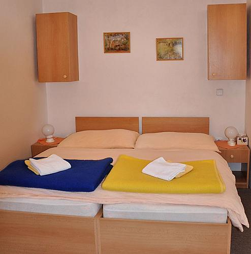 Apartment, 4 + 1, Pension Jana
