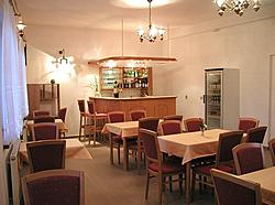 Pension u Krumlova - Dining room