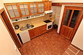 Kitchen - apartment