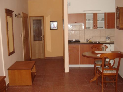 Double room, 2 + 0, Guest house Antoni