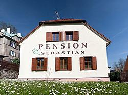Pension Sebastian