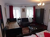 Double room with exra bed and with bathroom